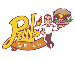 Phil's Grill logo