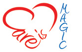 Care is Magic logo