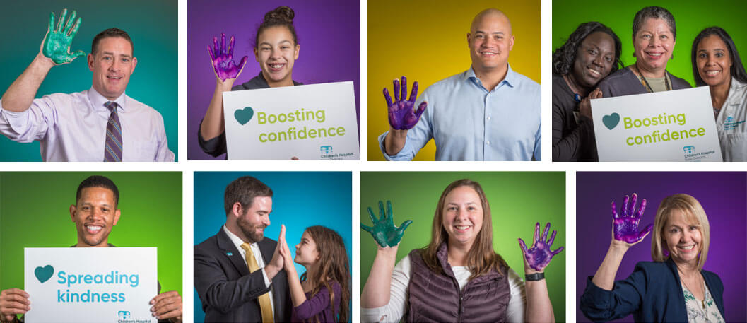 High5 - Boosting Confidence, Spreading Kindness